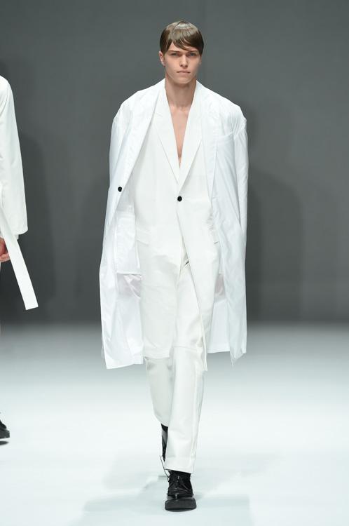Jake Love3007_SS15 Tokyo DRESSEDUNDRESSED(fashionpress)