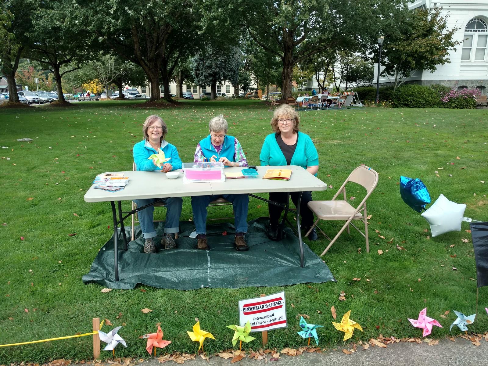 Corvallis, OR Pinwheels for Peace 2016 (10)