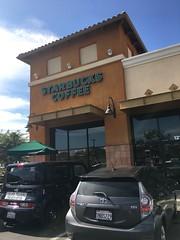 Starbucks #7609 1211 N. State Street suite A San Jacinto, CA 92583