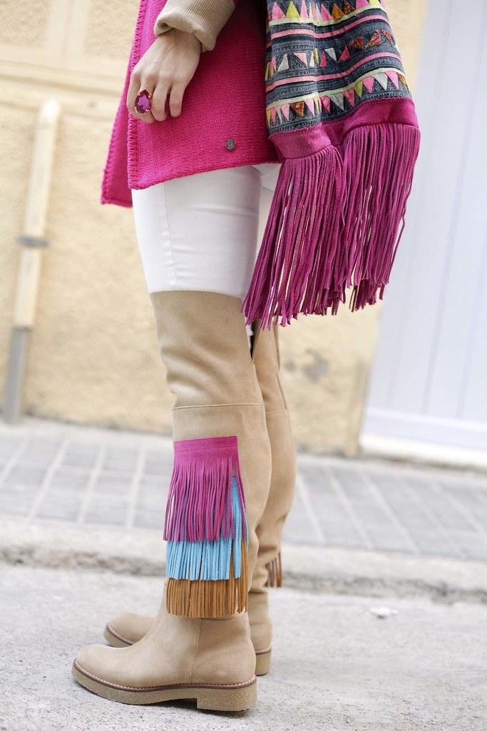 07_pink_casual_outfit_RÜGA_theguestgirl_fashion_blogger_barcelona