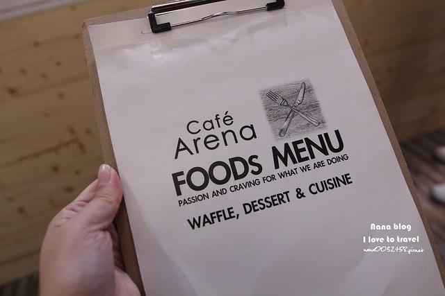 南投草屯咖啡店-美食-Cafe' Arena (11)