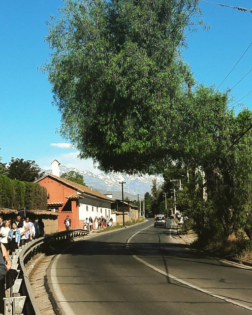Photo of Los Andes in the TripHappy travel guide