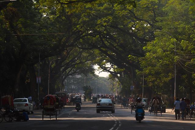 Palashi road