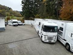 Toksport WRT Germany Workshop