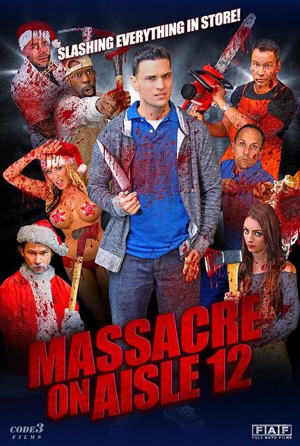 MassacreOnAisle12Poster
