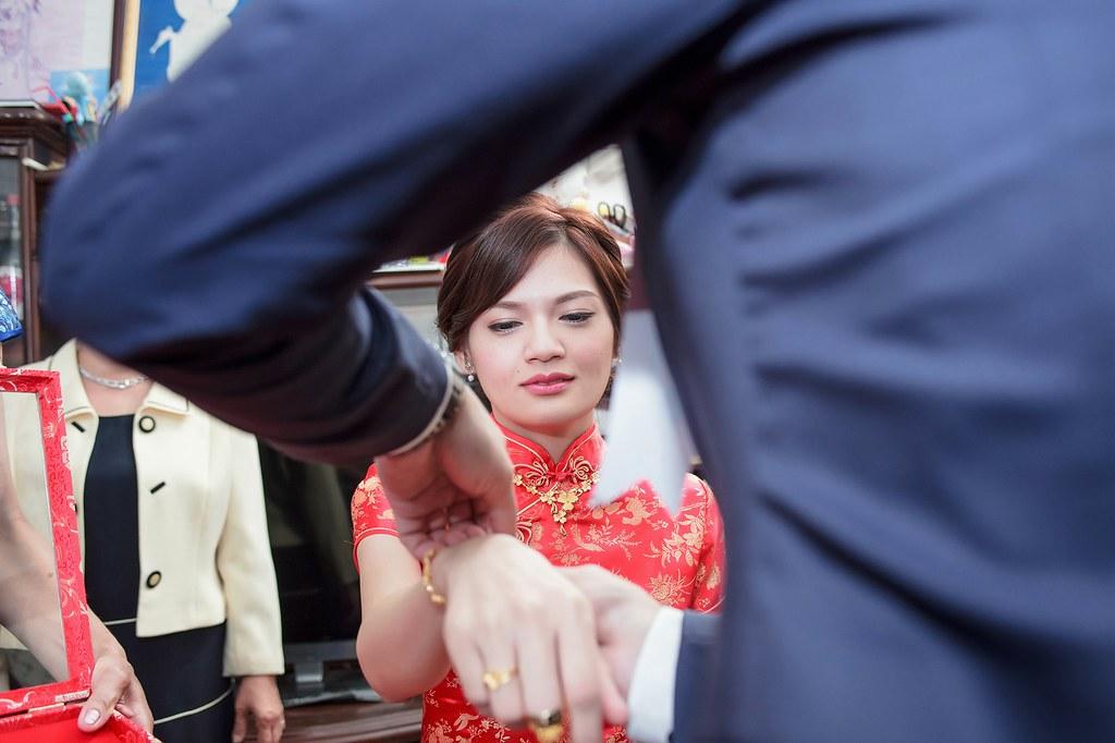 033華麗雅緻婚禮紀錄