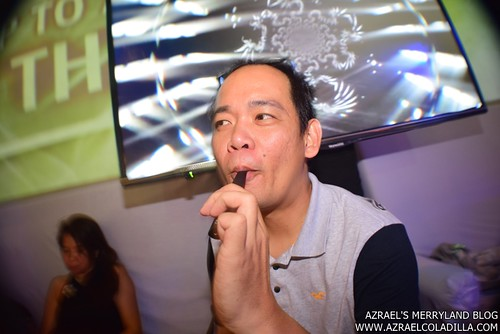 Vype e-pen or e-cig launch in Manila