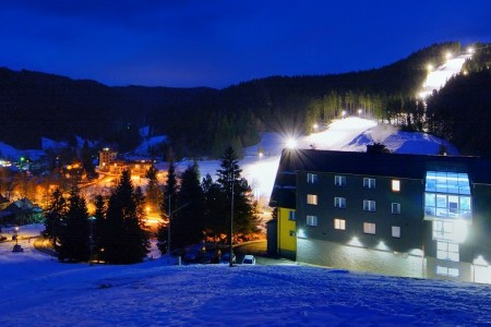 Kam za lyžováním, wellness i skvělým jídlem? Do Velkých Karlovic