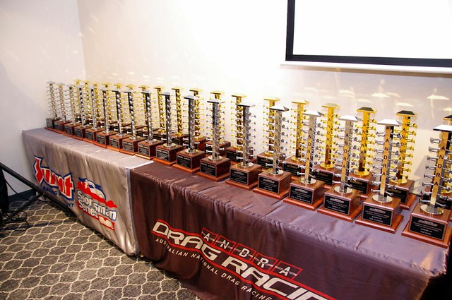 2016 ANDRA Championship Dinner