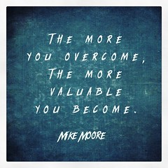 #moorethoughts #overcome  #leadership #faith #success