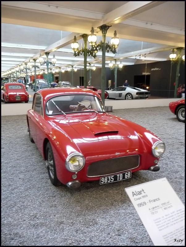 Alart Coupé - 1959