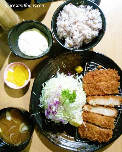 tonkatsu by ma maison one utama pork fillet