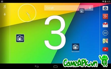 Screenshot Ultimate Pro v2.9.24: Chụp ảnh màn hình không cần Root cho Android
