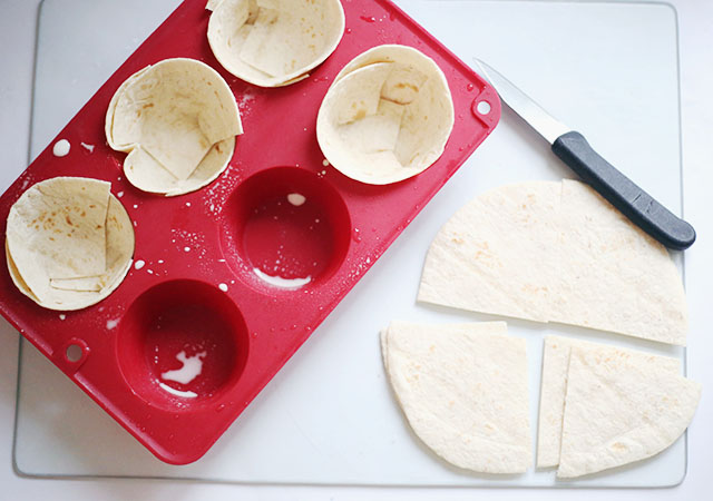 Lorraine Pascale Carribean Toasty Cup Recipe