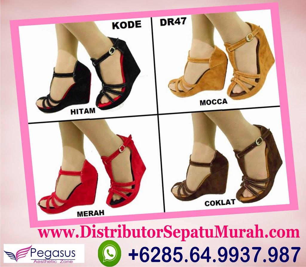 Sepatu Wanita Terbaru Sepatu Wanita Online 98124e28aa