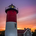 Cape Cod - Lighthouse by Jacopo Cambi