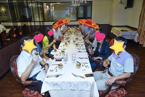 高雄新國際西餐廳-品酒會活動 (3)