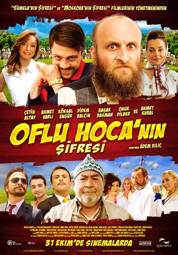 Oflu Hoca'nın Şifresi (2014)