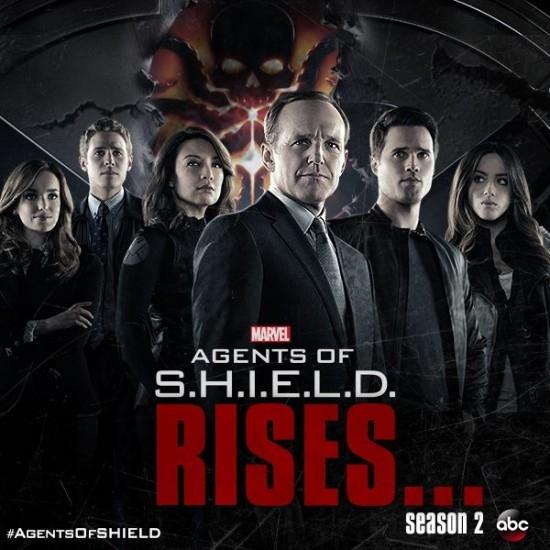 Đặc Nhiệm Siêu Anh Hùng 2 - Marvel's Agents Of... (2014)