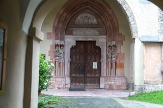 135 Nonnberg klooster