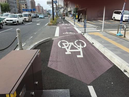 京都の自転車道 #4
