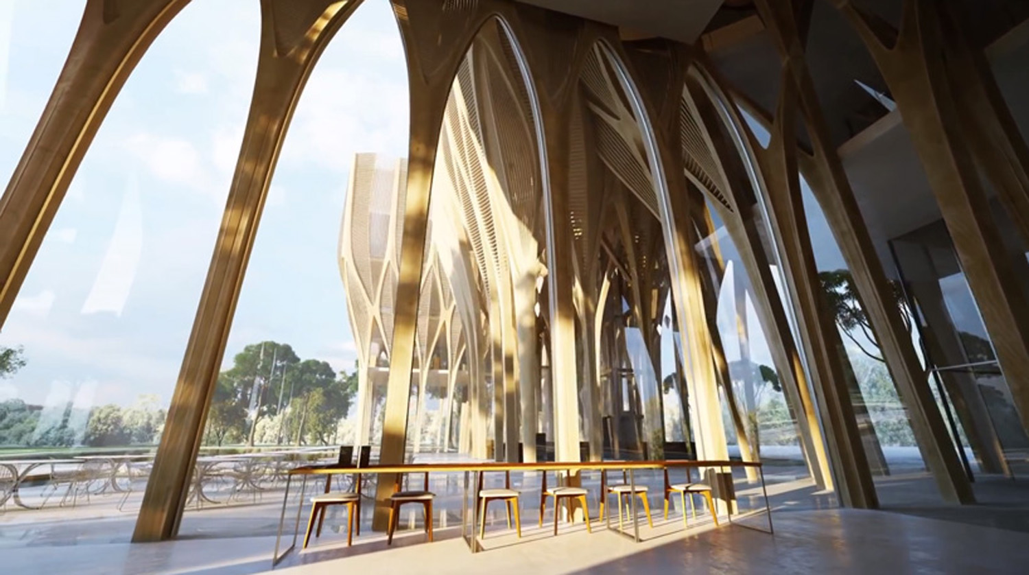 mm_Sleuk Rith Institute in Cambodia design by Zaha Hadid Architects_11