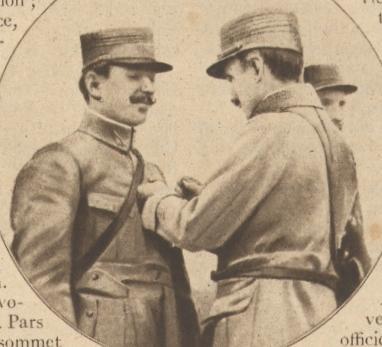 Image of Adolphe Pegoud