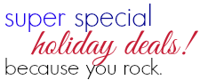 holiday deals teachmama.com