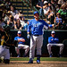 Billy Butler • Cactus League • March 2013