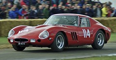 ferrari monza(0.0), race car(1.0), automobile(1.0), maserati 450s(1.0), vehicle(1.0), performance car(1.0), automotive design(1.0), ferrari 250(1.0), ferrari 250 gto(1.0), antique car(1.0), land vehicle(1.0), supercar(1.0), sports car(1.0),