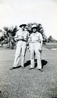 Camp Hooghly, Calcutta, India, WW2, 2 of 13