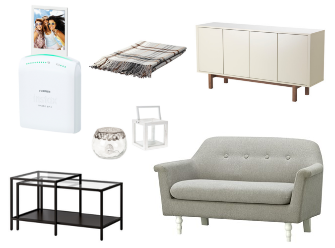 Daisybutter - UK Fashion and Lifestyle Blog: Hong Kong interiors wishlist, IKEA, Indigo Living, Zara Home