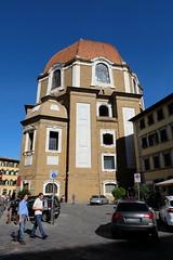 Piazza Madonna degli Aldobrandini