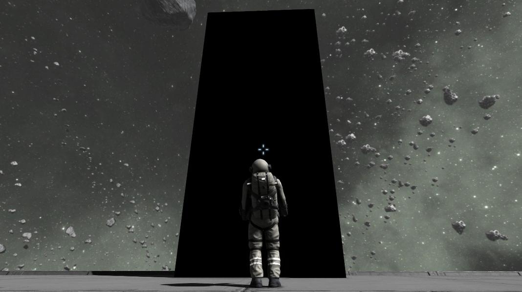 Bildergebnis für a space odyssey monolith