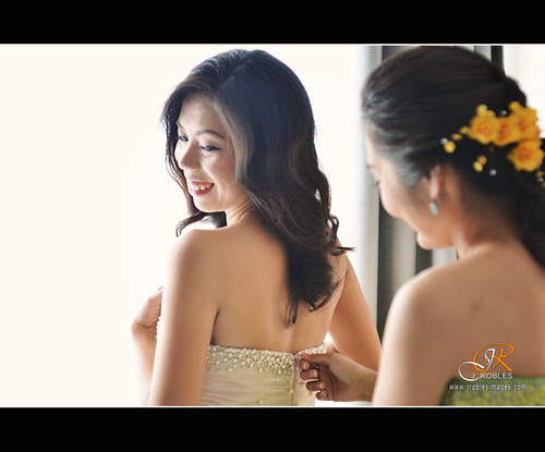 Macasero + Roque Wedding