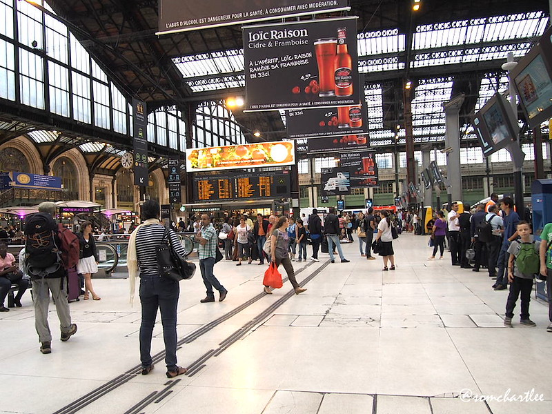 Gare de Lyon2