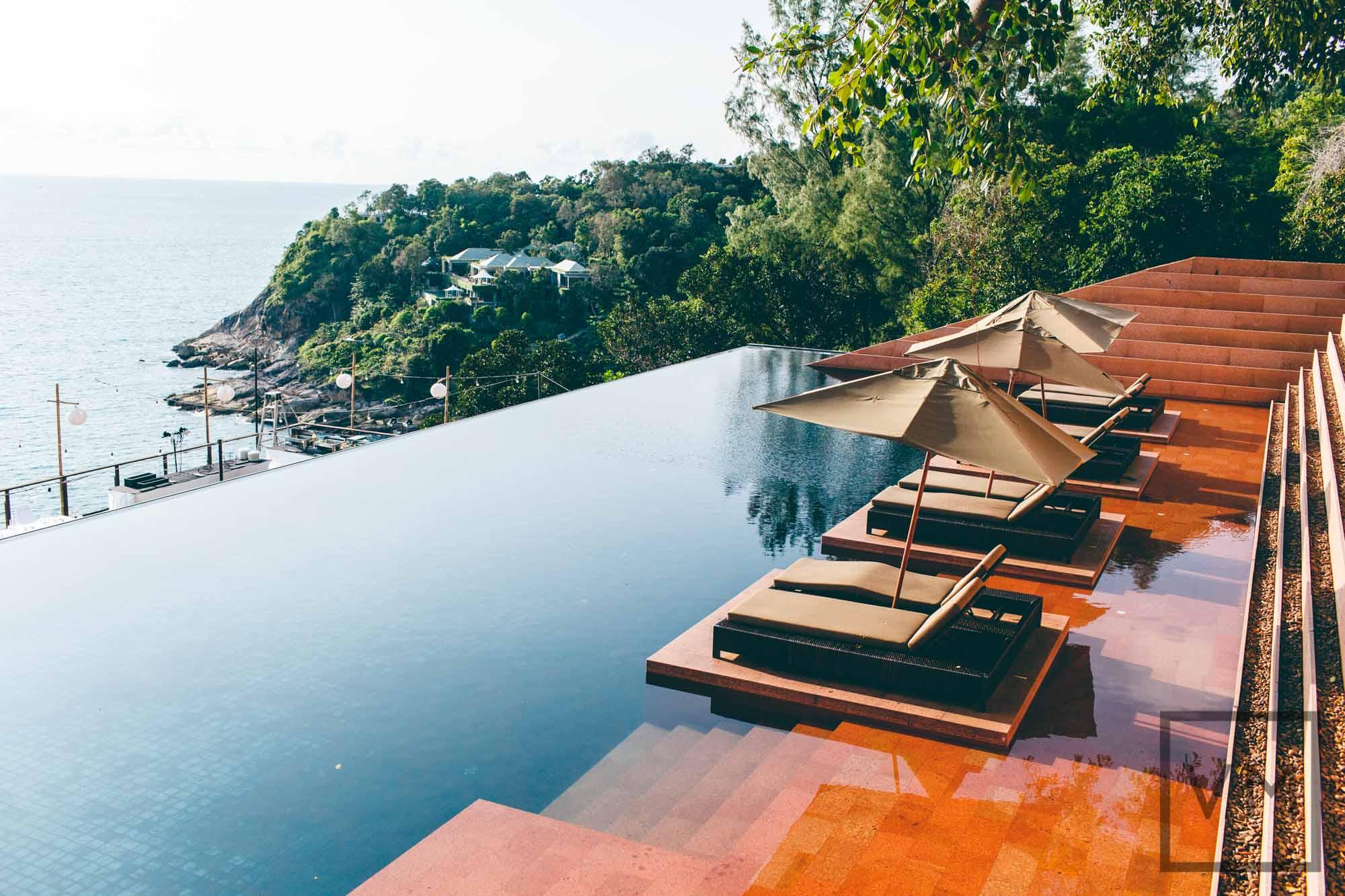 Paresa Phuket Resort