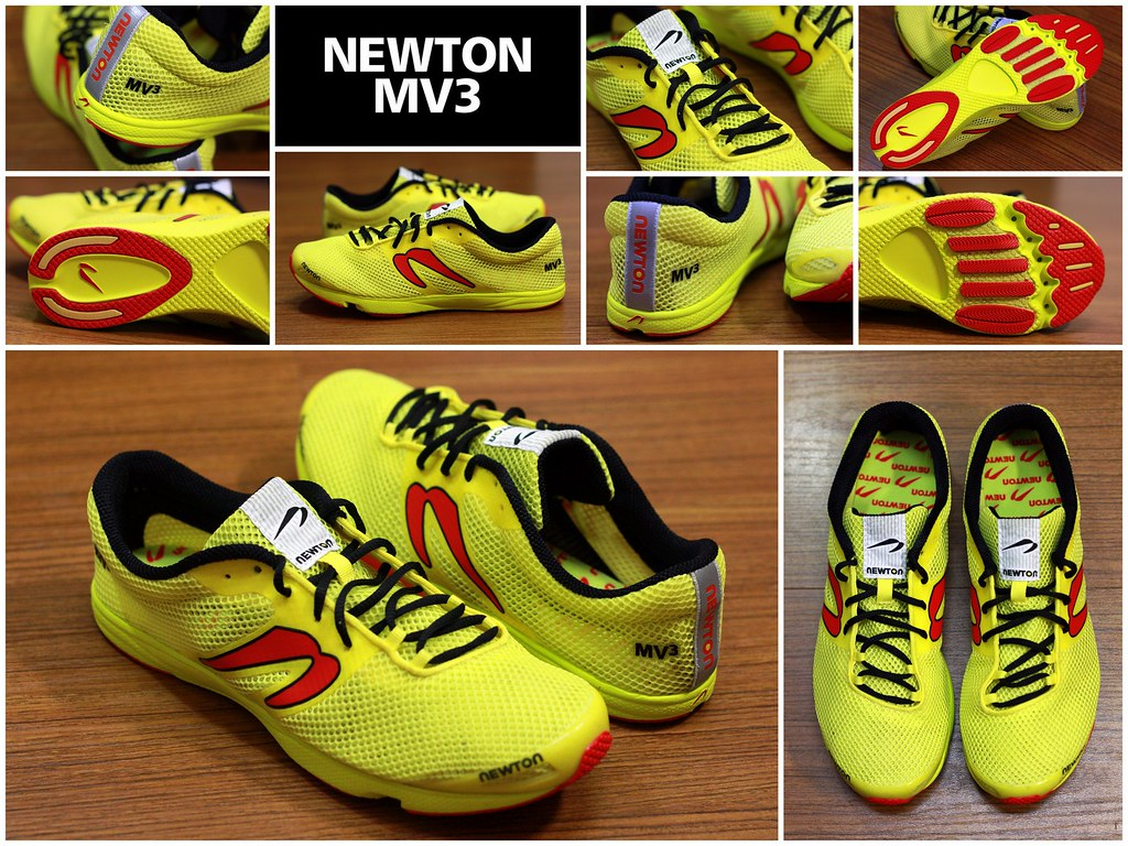 Newton MV3
