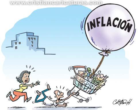 Inflación alimentaria