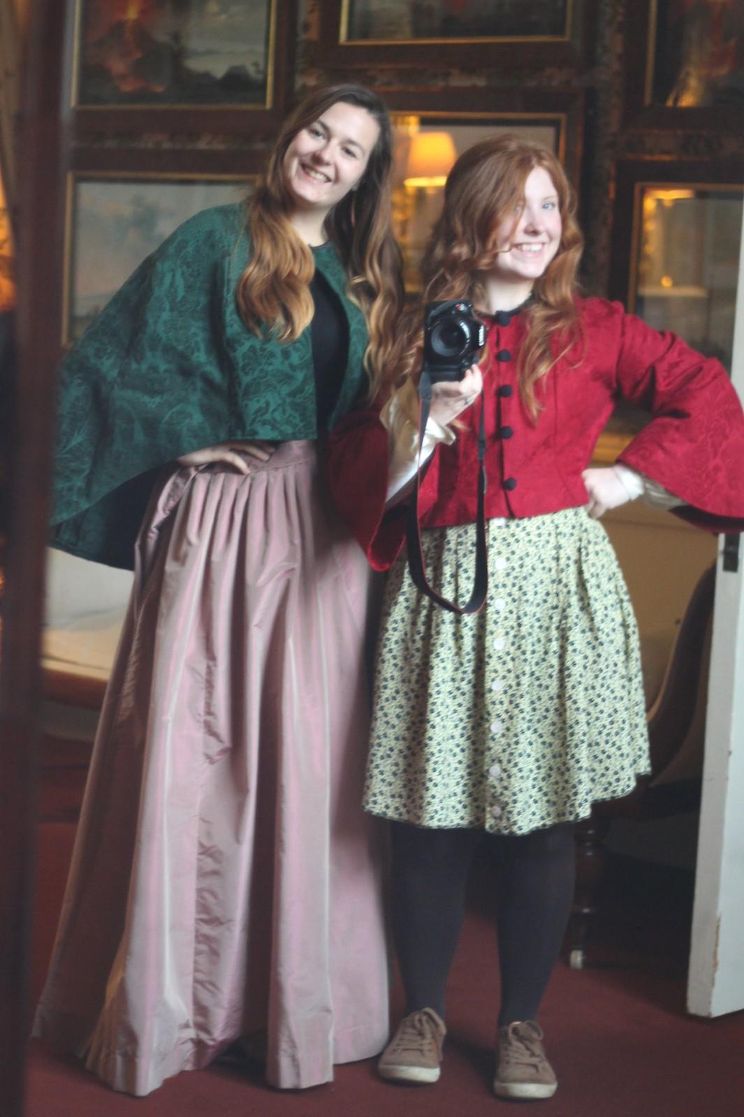 Chatsworth clothing