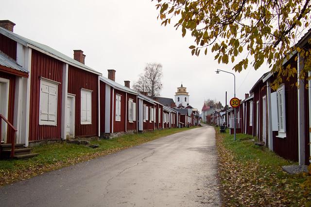 Luleå 5
