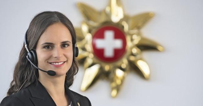 Bezplatná linka našich švýcarských expertů.