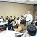 Providence Art Talks Day 2 Mayor Taveras Visit