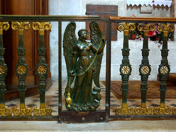 art nouveau saint liphard