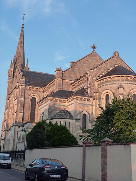 église briare
