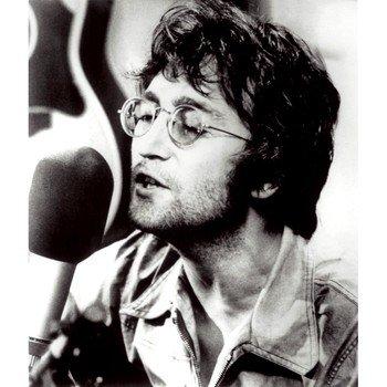 Universal Music Group выпускает цифровые версии восьми студийных альбомов Леннона