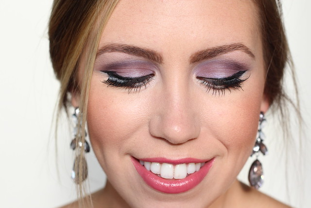 Frozen Elsa Makeup | Halloween | #LivingAfterMidnite