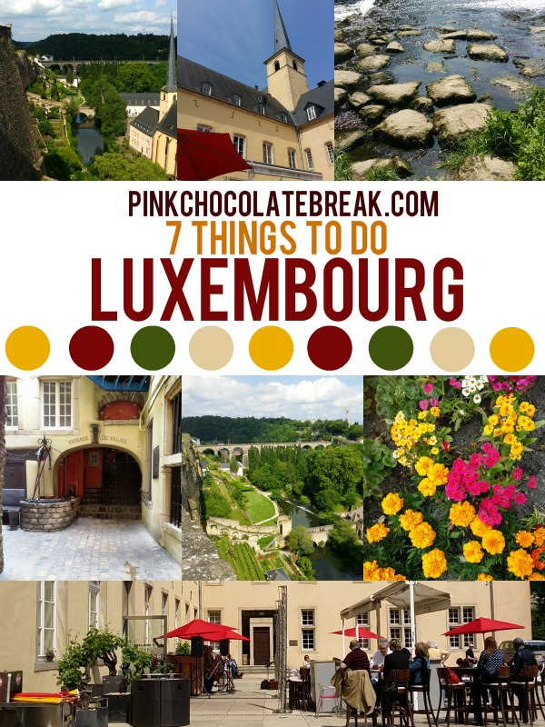 7 things to do in Luxembourg 1
