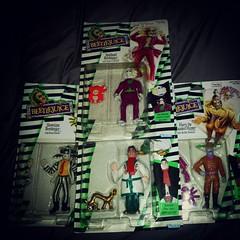 Halloween finds #Beetlejuice #Kenner #90s #toyhustle #toyhunting #toysagram #halloween #toyfinds #ToyGameScroogeMcDuck #ragingnerdgasm #TomKhayos