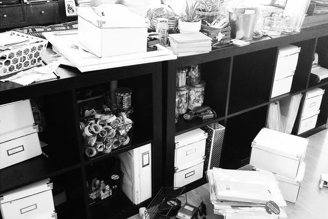 workspace wednesday